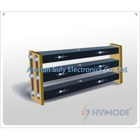 Hvdiode High Frequency High Voltage Three Phase Rectifier Bridge