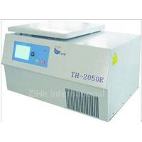 High-Speed Tabletop High-Capacity Refrigerated Centrifuge TH-2050R