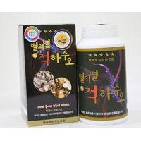 Stars of the Stars - HONEY Polygonum Multiflorum in South Korea