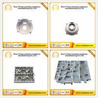 Customized Precision CNC Machining Parts thumbnail image