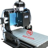Mingda CNC-3020 240W Engraving Machine Factory Price Air Cooled