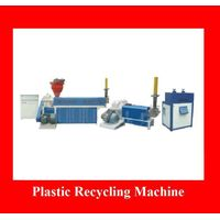 SJ-C90、100、110、120Waste Plastics Recycling Machine thumbnail image