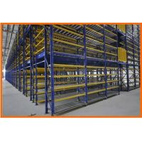 Multi-tier Rack-Pallet Rack, Industrial Racking for warehouse/storage