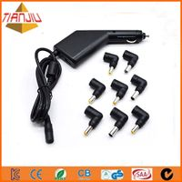 2017 New power supply car charger for laptop / notebook for traveling thumbnail image