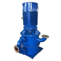CCB Eat Hutch Slurry Pump