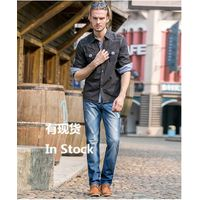 JV-S006 Latest jeans wholesale