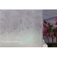 New factory supply EVA shower curtain easy-cut low MOQ customize order accepted