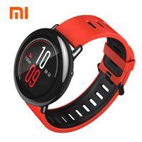 Hot Sale Xiaomi Smartwatch Global Version IP67 Waterproof Huami Amazfit pace thumbnail image