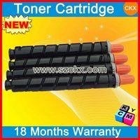 Genuine Color Toner Cartridge NPG52 for Canon IR C2020 Copier