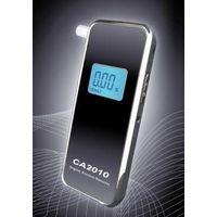 CA2010 Portable breath alcohol analyzer / Alcohol tester / Alcohol detector / Alcohol breathalyzer thumbnail image