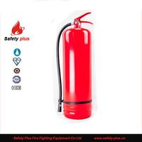 6KG Portable abc powder fire extinguisher