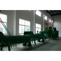 KL-2000 PET Bottle Recycling Washing Line thumbnail image