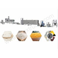 Artificial Rice Production Line