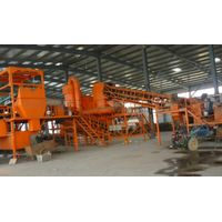 Automatic Municipal Waste Recycling Plant Urban Garbage Sorting Plant Screw Sorting Machines
