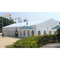 15x40m Party Tent 500 Wedding Tent for Sale