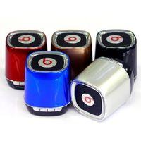 Mini Monster bluetooth speaker GS003