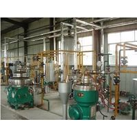castor oil refining manufacturer with ISO,BV,CE thumbnail image