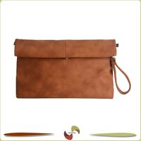 Wholesale Soft PU Clutch Bag with Waist strap thumbnail image