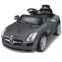 ride on licensed benz car electric car kids BJ7997 thumbnail image