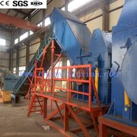 PSX series scrap steel breaking lines