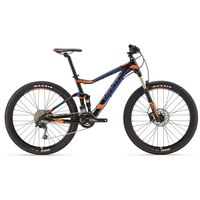 "Giant Stance 27.5"" Mountain Bike 2017"