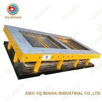 Benda fine processed ceramic tile mold