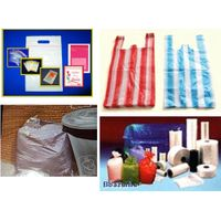 Plastic Film Packaging