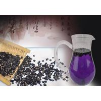 New Crop Organic Dried Black Wolfberry