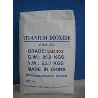 Titanium Dioxide (TiO2) Rutile