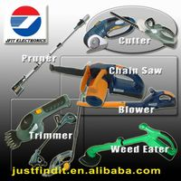 Gardening Tools- Cutter, Pruner, Trimmer, Blower, Weed Eater, Saw