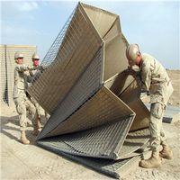 Army Defensive Barrier Hesco Barrier VendorMilitary Defensive Barrier