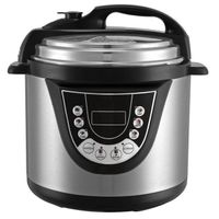 Hot sell electric pressure cooker thumbnail image