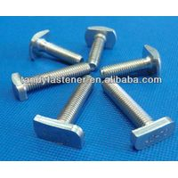 T Head Bolts 304 High Quality thumbnail image