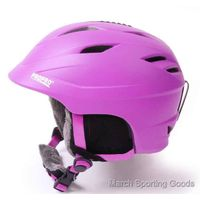 Top Quality Freestyle Ski Snowboard Helmet Winter Sport Protective Gear thumbnail image