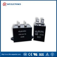 CBB15 capacitors of electric vehicles