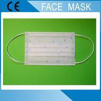 Kids Face Masks, Disposable Child Protective Masks