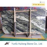 Chinese dark green marble thumbnail image