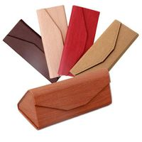 Hand-crafted Folding Eyeglasses Case Manufacturer in China