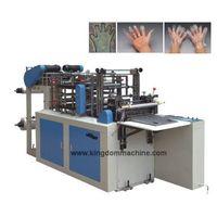 Plastic Golve Making Machine thumbnail image