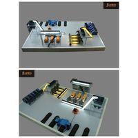 Scale Industrial Model of Plastic Windlass thumbnail image