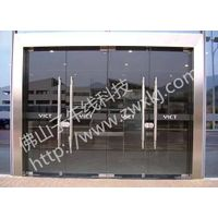 LEY2008DMS Indoor automatic double sides open floor spring thumbnail image