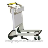 luggage trolley parts for airport LMM thumbnail image