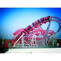 Roller Coaster, family rides for theme park best selling thumbnail image