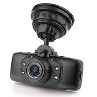 GS9000 178 degree A+ grade car dvr camera hd 1080p recorder night vision 2.7inch G-Sensor+8GB TF Car
