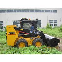HCN 0205 series vibratory roller