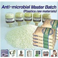 Anti-microbial Master Batch(Natural ingredient,Bioplastics)