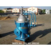 Alfa-Laval-Purifier-WHPX-505