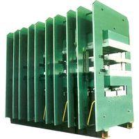 Hydraulic Press for Conveyor Belt