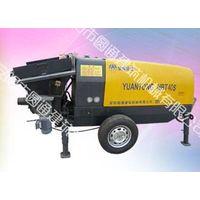 HBT45S fine stone concrete pump
