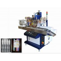 AUTOMATIC PEN HEAT TRANSFER PRINTER